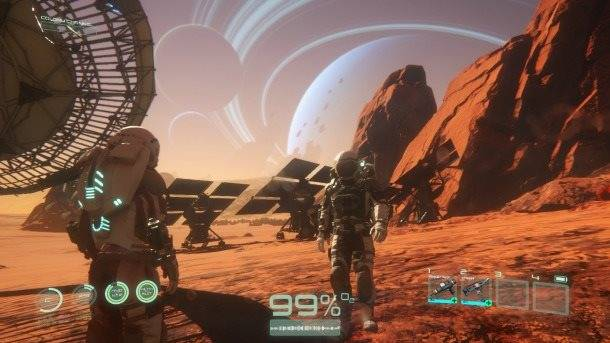 Explore Osiris: New Dawn In Early Access & New Trailer