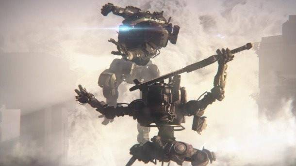 Two Titans Almost Punch Each Other In This Cinematic Trailer