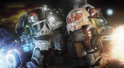 Terminator Classes Detailed for Space Hulk: Deathwing