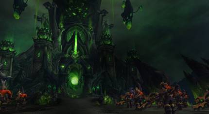 MMO Co-Opportunities Volume LXIX - WoW Legion