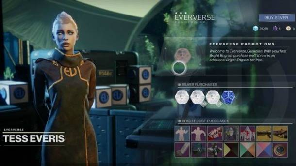 What You Need To Know About Destiny 2's Microtransactions