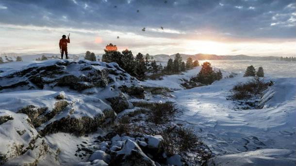In The Name Of The Tsar Impressions – Battlefield 1 At Its Best