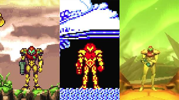 How Does Metroid II Compare To Its Remakes