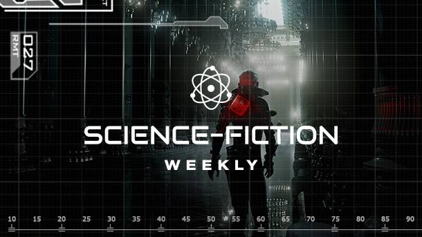 Science-Fiction Weekly – Destiny 2, Echo, Star Wars, Star Trek