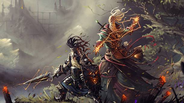 Watch Us Play The First Hour Of Divinity: Original Sin II