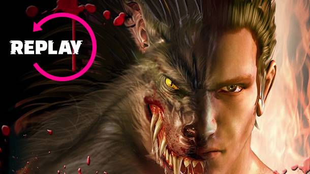 Replay – Project Altered Beast