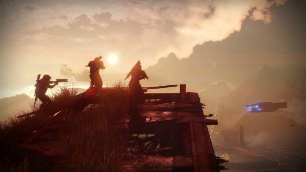 Opinion: Yes, Destiny 2 Is Worth Checking Out If You Hated The First Game