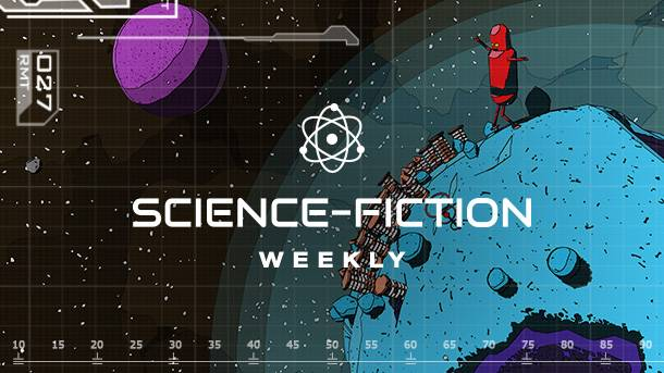 Science-Fiction Weekly – Jettomero, Planet Of The Eyes, Morphite, Transcripted