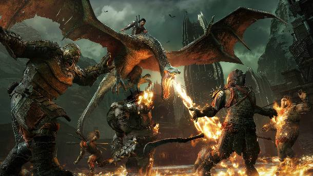 The Unchained Chaos Of Middle-earth: Shadow Of War