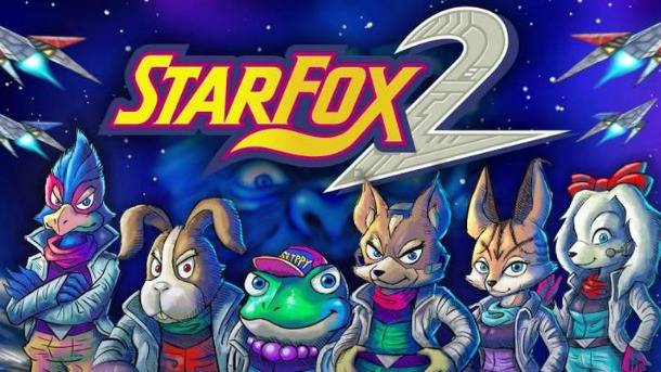 The Inside Story On The Star Fox Sequel That Took 22 Years To Release