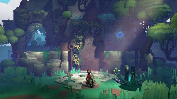 An In-Depth Look At The Upcoming Zelda-Inspired Action Adventure Game