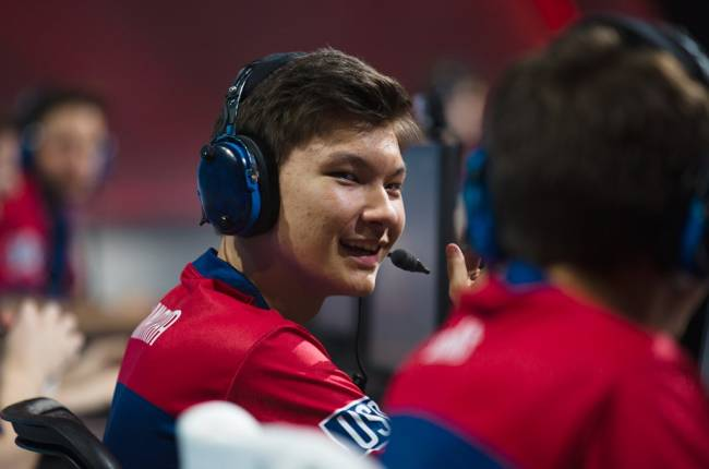 Overwatch's highest-paid pro lands $150,000 salary deal