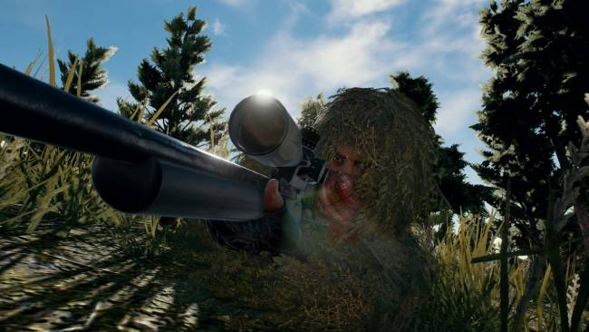 'PUBG' has 10 million people aiming for your skull