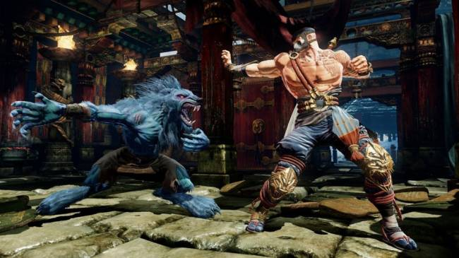 'Killer Instinct' on Steam supports Xbox One and Windows 10 cross-play