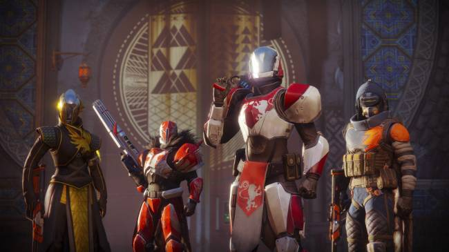 'Destiny 2' launches Guided Games matchmaking for high-level raids