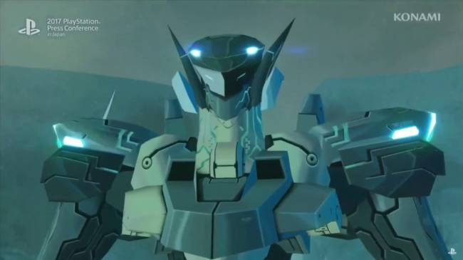 'Zone of the Enders' PS4 remaster adds PSVR support