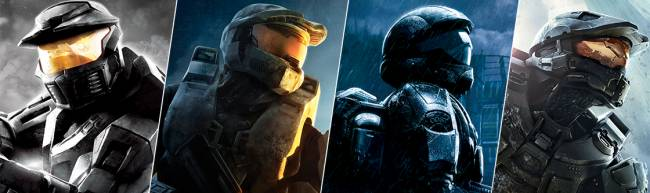 All Xbox 360 'Halo' titles are now playable on the Xbox One
