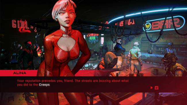 The evolution of video game cyberpunk: 'Ruiner' and 'Tacoma'