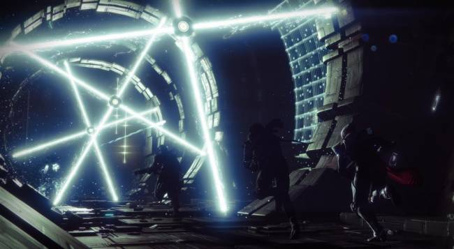 Some Details for First Expansion to Destiny 2 Revealed