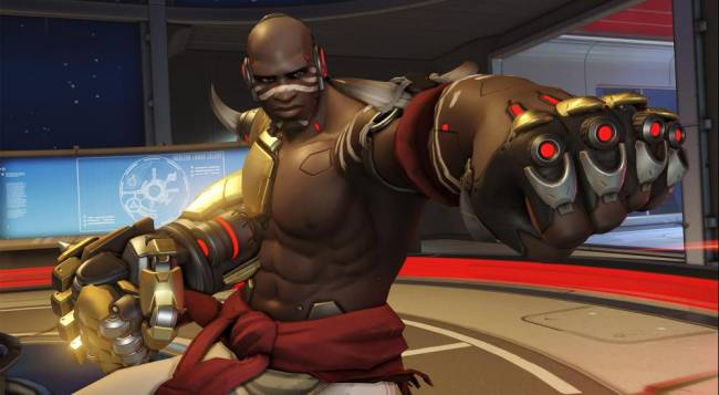 Free Weekend for Overwatch on All Platforms