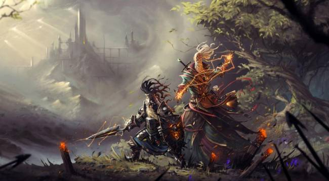 Our (Past) Weekend In Gaming: The Destiny Of The Divine