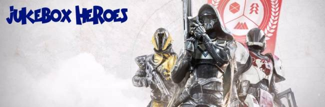 Jukebox Heroes: Music from Destiny 2, LOTRO, Absolver, Black Desert, and Champions Online