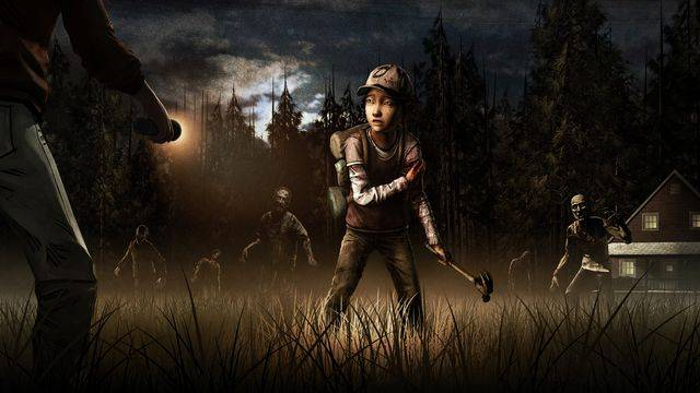 Reports: Telltale Games lays off much of its staff