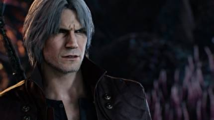 Devil May Cry 5 has online multiplayer for up to three players