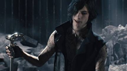 Devil May Cry 5 has microtransactions