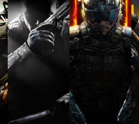 The History Of Call Of Duty: Black Ops