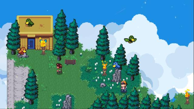 Collector's Edition of Golf Story Announced