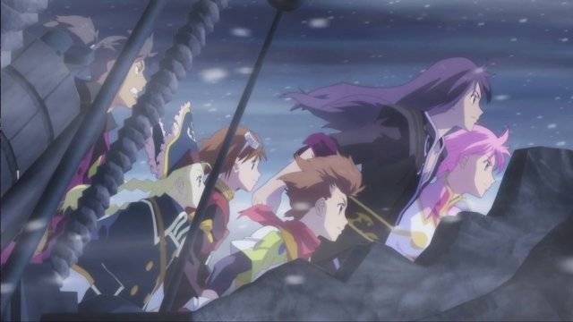 Troy Baker Will Not Voice Additional Content in Tales of Vesperia: Definitive Edition