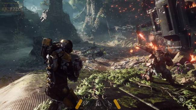 EA Has 3 Ways People Can Try the Anthem Demo and Here's All Methods Listed