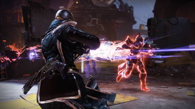 Destiny 2: Forsaken Gambit Free Trial Now Live, Here's What to Expect