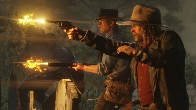 Red Dead Redemption 2 Info Blowout – Combat, Story, Controls & More