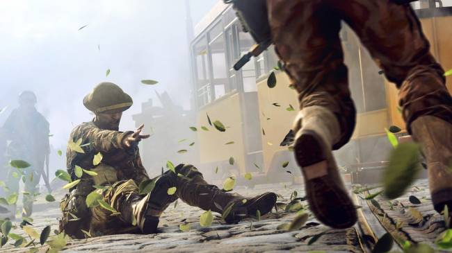 Battlefield V Beta Stats Revealed, Assault Was the Most Used Class Followed by Recon