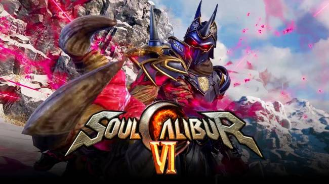 SoulCalibur VI Beta Announced for PS4 & Xbox One, Here's When You Can Participate