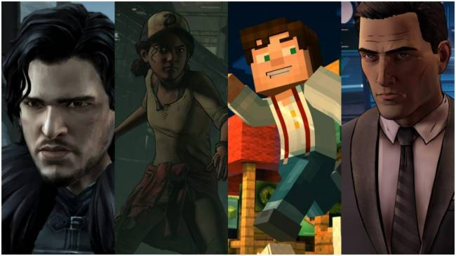 Gaming Industry Comes Together in Twitter Campaign for Those Affected by Capcom and Telltale Layoffs