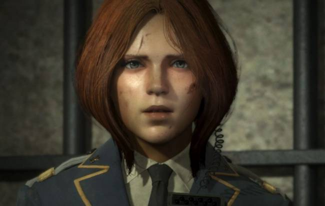 Square Enix's Left Alive Gets First Gameplay Videos Showing Combat, Wanzer Mecha Action, and More