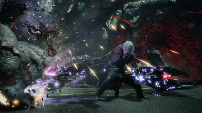 Dante's return in Devil May Cry 5 is the real deal – hands-on
