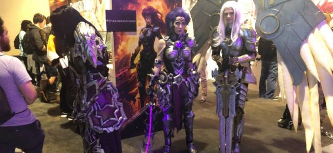 Check Out Some Of PAX 2018's Best Cosplayers