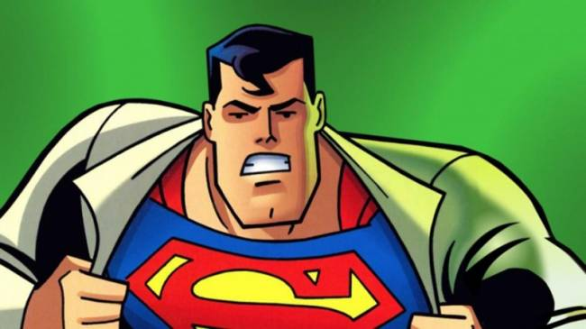 Here's God Of War Director Cory Barlog's Pitch For A Superman Video Game