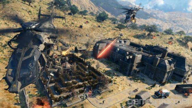 Everything You Need To Know About Zombies In Blackout