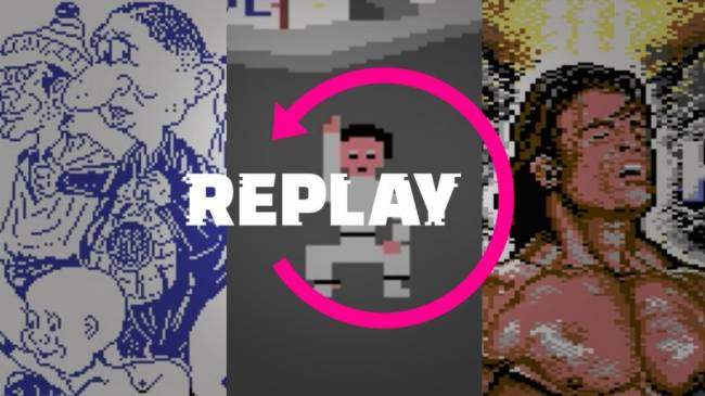 Replay – The Commodore 64 Spectacular: Part 1