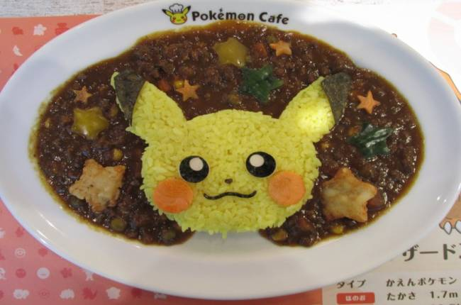TGS Side Quest: A Delicious Trip To The Pokémon Cafe