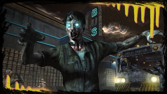 The Convoluted History Of Call Of Duty's Bloody Zombies Mode