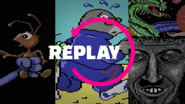 Replay – The Commodore 64 Spectacular: Part 2