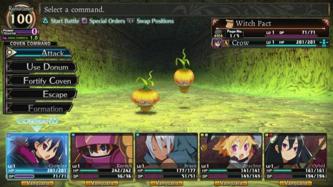 Watch Us Take On The Secret Post-game Boss In Labyrinth of Refrain: Coven of Dusk