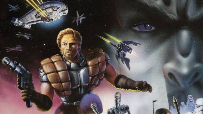Shadows Of The Empire – Remembering Star Wars' Most Audacious Video Game Adaptation