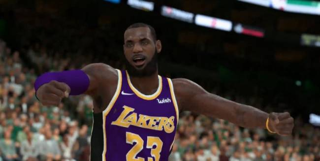 Get Ready For Tip-Off With New NBA 2K19 Trailer